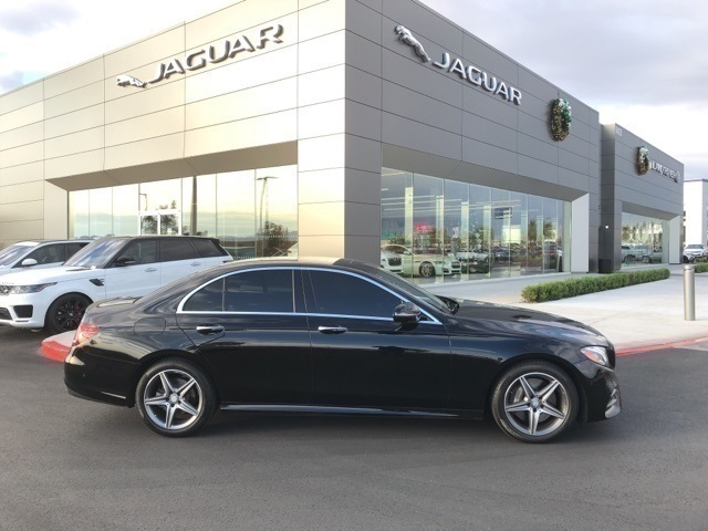 Pre-Owned 2017 Mercedes-Benz E-Class E 300